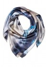Apoteca. Silk scarf CALENDULA