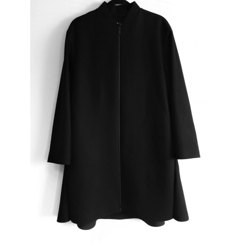 COS. Black Coat