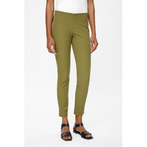 COS. Green Trousers