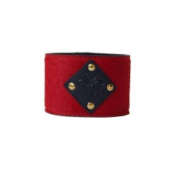 "Margot Label. ""Red Bracelet"""