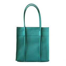 Margot Label. MINT MONACO TOTE