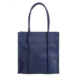 Margot Label. BLUE MONACO TOTE