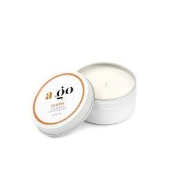 A.GO OLOREL kvapnioji žvakė. 100 g