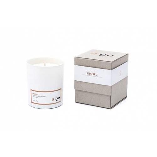 A.GO OLOREL kvapnioji žvakė. 230g