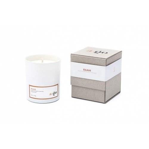 A.GO RAAHI kvapnioji žvakė. 230 g